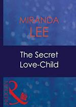 Secret Love-Child af Miranda Lee