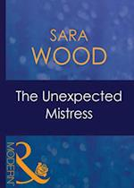 Unexpected Mistress (Mills & Boon Modern) (Mistress to a Millionaire, Book 2) af Sara Wood