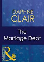 Marriage Debt