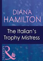 Italian's Trophy Mistress