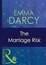 Marriage Risk (Mills & Boon Modern) (The Australians, Book 6) af Emma Darcy