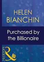 Purchased By The Billionaire af Helen Bianchin