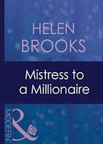 Mistress To A Millionaire