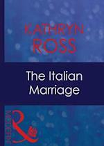 Italian Marriage