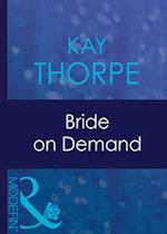 Bride On Demand