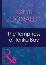 Temptress Of Tarika Bay (Mills & Boon Modern) (Foreign Affairs, Book 2)
