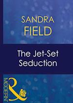 Jet-Set Seduction (Mills & Boon Modern) (Foreign Affairs, Book 20)