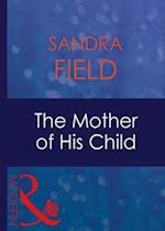 Mother Of His Child (Mills & Boon Modern)