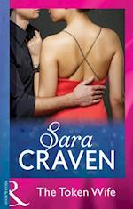 Token Wife (Mills & Boon Modern) (Wedlocked!, Book 34) af Sara Craven