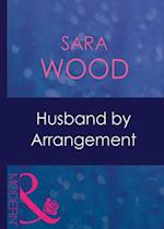 Husband By Arrangement (Mills & Boon Modern) af Sara Wood