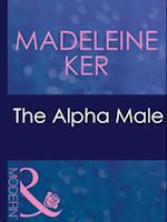Alpha Male (Mills & Boon Modern) (The Marriage Bargain, Book 1) af Madeleine Ker