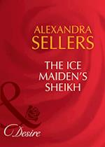Ice Maiden's Sheikh af Alexandra Sellers