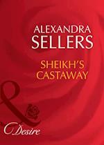Sheikh's Castaway af Alexandra Sellers