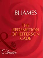 Redemption Of Jefferson Cade af BJ James