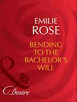 Bending to the Bachelor's Will