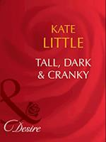 Tall, Dark and Cranky af Kate Little