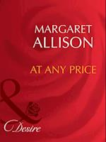 At Any Price (Mills & Boon Desire) af Margaret Allison