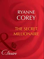 Secret Millionaire (Mills & Boon Desire) af Ryanne Corey