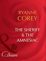 Sheriff and The Amnesiac (Mills & Boon Desire) af Ryanne Corey