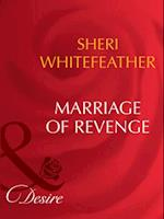Marriage of Revenge (Mills & Boon Desire) (The Trueno Brides, Book 2)