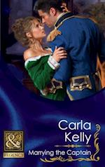 Marrying the Captain (Mills & Boon Historical) (Lord Ratliffe's Daughters, Book 1)