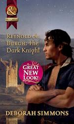 Reynold de Burgh: The Dark Knight af Deborah Simmons