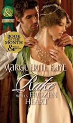 Rake with a Frozen Heart (Mills & Boon Historical) af Marguerite Kaye