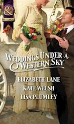 Weddings Under a Western Sky