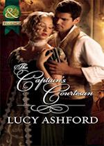 Captain's Courtesan (Mills & Boon Historical)