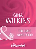 Date Next Door (Mills & Boon Cherish)