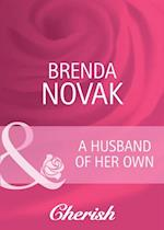 Husband of Her Own (Mills & Boon Cherish)