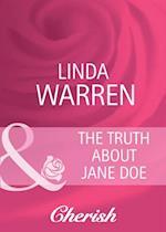 Truth About Jane Doe af Linda Warren