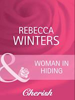 Woman In Hiding (Mills & Boon Cherish) (Single Father, Book 5)