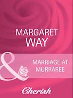 Marriage At Murraree