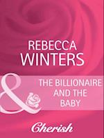Billionaire And The Baby (Mills & Boon Cherish) (Bachelor Dads, Book 1)