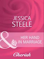 Her Hand in Marriage (Mills & Boon Cherish)