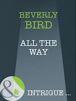 All The Way af Beverly Bird