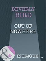Out Of Nowhere af Beverly Bird