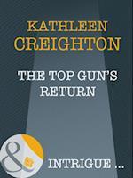 Top Gun's Return af Kathleen Creighton