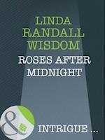 Roses After Midnight af Linda Randall Wisdom