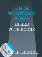 In Bed with Boone