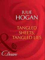 Tangled Sheets, Tangled Lies (Mills & Boon Desire) af Julie Hogan