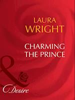 Charming The Prince af Laura Wright