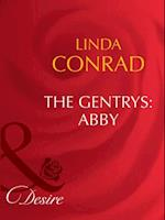 Gentrys: Abby (Mills & Boon Desire) (The Gentrys, Book 2)