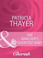 Rancher's Doorstep Baby