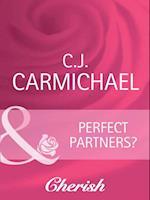 Perfect Partners? af C. J. Carmichael