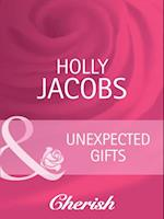 Unexpected Gifts af Holly Jacobs