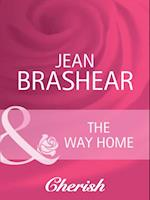 Way Home af Jean Brashear