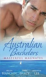 Australian Bachelors: Masterful Magnates