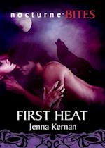 First Heat (Mills & Boon Nocturne Bites)